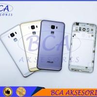 CASING ASUS ZENFONE 3 MAX - ZC553KL - 5.5 IN BACKDOOR - BACK COVER