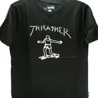 Kaos Tshirt Baju - Thraser - Pria&Wanita - KG13 STORE