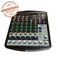 Mixer Audio TUM PRX8 PRX 8 8 channel 8ch USB ORIGINAL