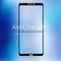 HUAWEI HONOR NOTE 10 - NILLKIN TEMPERED GLASS (Amazing CP+)