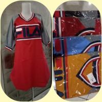 Baju tunik wanita FILA 2