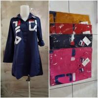 Baju tunik wanita FILA 3