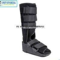 Cas Boots Fraktur Walker Brace /Ankle Brace Orthosis  Bahan