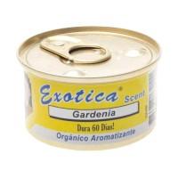 EXOTICA Pengharum Mobil/Parfum ESC-24 Kaleng ( Set of 1 )