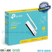 TPLink Wireless Usb Wifi Adapter Tp Link TL-WN722N With Antena
