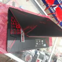 Laptop ASUS FX504GD Core i5-8300HQ  8GB   Nvidia GTX1050 4GB FHD New