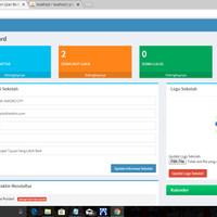 Aplikasi Web Ujian Online Siswa