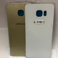 Backdoor Back Casing Tutup Baterai Samsung Galaxy S6 EDGE Plus G928