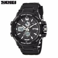 SKMEI Sport Watch 0990 Original Water Resistant 50M Black