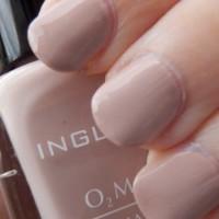 Inglot 677 - Kutek O2M Halal Nail Polish