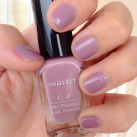 Inglot 678 - Kutek O2M Halal Nail Polish