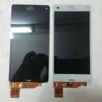 LCD TOUCHSCREEN SONY EXPERIA Z3 COMPACT Z3MINI D5803 D5 Diskon
