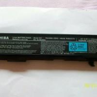 Baterai Laptop Toshiba A80 A100 A105 A135 M115 M45 M55 PA3399 ORIGINAL