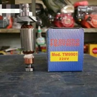 Armature profil / trimer Fujiyama TM 9901