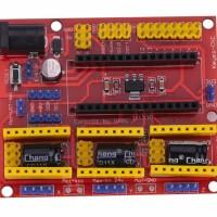 CNC Shield V4 Engraving Machine Expansion Board For Arduino Nano