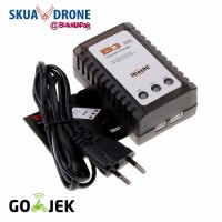 IMAX B3 PRO BALANCE CHARGER LIPO 2S 3S BATTERY CARGER BATERAI DRONE