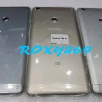 Tutup Casing HP XiaoMi MiMax 1 Backdoor Back Door Backcover Mi Max 1