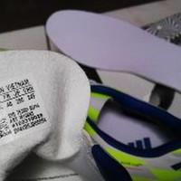 Sepatu FUTSAL Adidas Adizero F50 Supernatural Green IC Murah