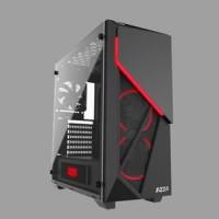 Komputer Rakitan Vitro ASUS ROG Watercooled Ryzen 7 2700X GTX 1070Ti
