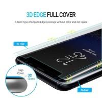 SAMSUNG Note 8/9 S8/9 S8 Plus /s9+ TEMPERED GLASS Curve UV NANO LIQUID