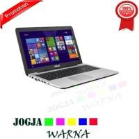Promo ASUS X540NA(15 Dual Core N3350 -Win10 )-Black