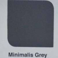 Cat Tembok Dulux Catylac Interior 40412T Minimalis Grey RM Galon 5 Kg