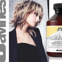 Davines Purifying Shampoo Anti Dandruff 250ml