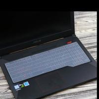 Keyboard Protector Asus ROG GL503 FX503 FX63
