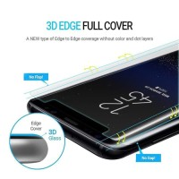 Samsung Galaxy S7 Edge Antigores Nano Liquid Glue Tempered Glass Kaca