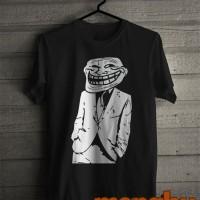 kaos/baju/t-shirt meme dagelan