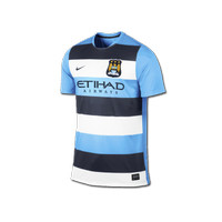 Jersey Nike Manchester City 2013 2014 Training (Pi) Baju Mancity 2018