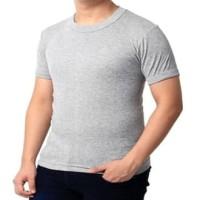 Grosir kaos polos /Daleman /T shirt /Oblong pria
