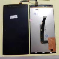LCD 1SET OPPO X909 FIND 5 ORIGINAL BLACK