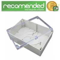 Box Panel Listrik Waterproof 240 x 160 x 90 MM - Putih