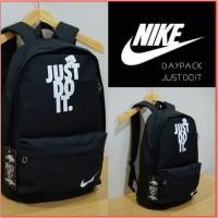 Tas ransel pria wanita / tas punggung /tas sekolah / tas laptop nike