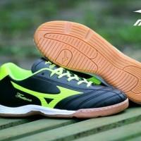 Sepatu Futsal /Mizuno Fortuna /nike/adidas/sepatu murah/hitam hijau