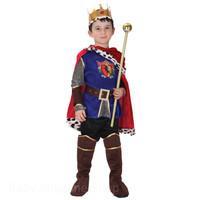 Baju kostum anak Raja balita   King costume toddler