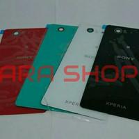 Backdoor Sony Xperia Z3 Compact backdor casing