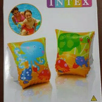 INTEX pelampung lengan anak motif - ban armband - arm band