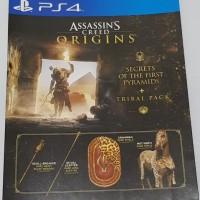DLC PS4 Assassin Creed Origins Asia Region 3