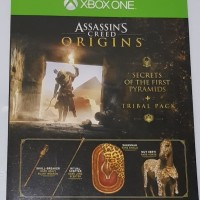 DLC XBOX One Assassin Creed Origins Asia Region 3