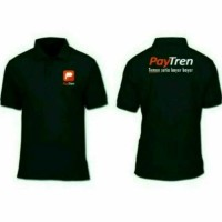 Polo shirt-Tshirt-Kaos Kerah PAYTREN Terkeren