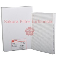 Filter Cabin/AC Ford Ecosport CA-19220