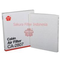 Filter Cabin/AC Grand Avega, Rio, Tucson CA-2807
