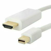 Kabel Thunderbolt to HDMI ORIGINAL Projector macbook air pro LCD TV