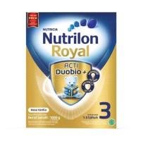 Nutrilon Royal 3 Vanila 1800gr