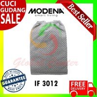 Kantong Debu Modena IF 3012 (Vacuum Cleaner Modena VC 2050 & 1350)