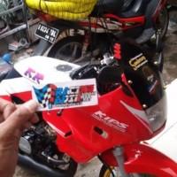 Ban - Speed master 60/80 model speed king/ Eat my dast