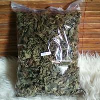obat herbal diabetes /daun insulin kering 100gr
