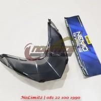 Kaca Mika Stoplamp Lampu Rem Belakang NEMO Smoke Honda Vario 125 / 150